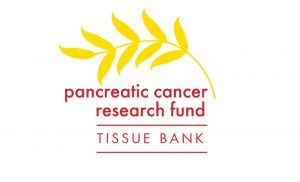 PCRF tissue bank logo